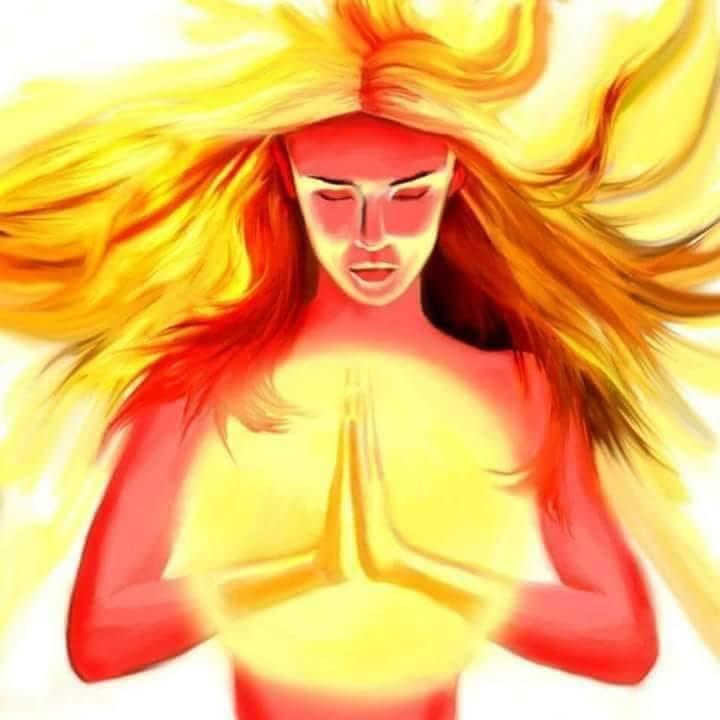Семинар – тренинг Горизонты Силы. Тонкий психо-энергетический состав человека. Психо-энергетическое целительство